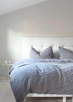 Balmuir linen sheets