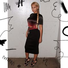 50 Inspiring Beyonce Hairstyles & Incredible Colors Check more at http://hairstylezz.com/best-long-short-beyonce-hairtyles/