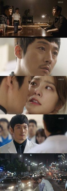 [Spoiler] Added episode 6 captures for the #kdrama 'Beautiful Mind'
