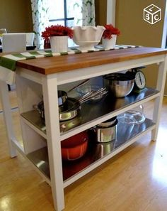stenstorp ikea kitchen island white oak for the home pinterest ikea products. Black Bedroom Furniture Sets. Home Design Ideas