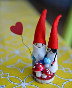 Twig and Toadstool...         beautiful crafts for beautiful people.