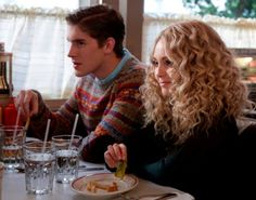The Chick Lit Bee: Chick Lit On TV: The Carrie Diaries, Episode 4