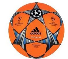 Adidas 13 14 Champions League Ball Leaked