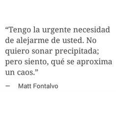 Matt Fontalvo