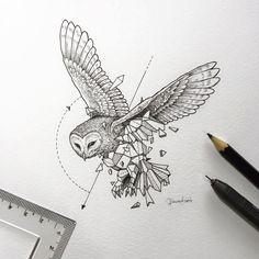 Kerby Rosanes est un superbe illustrateur de talent basé à Manille, capitale des Philippines. Ce qu'il aime par dessus tout dans l'illustration c'est la sensation de ses crayons sur une feuille de papier. Il vient tout juste de terminer une nouvelle série d'illustrations qu'il a baptisé Geometric Beasts, il s'agit d'animaux avec un corps à […]