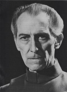 Peter Cushing Star Wars: Episode Iv - A New Hope Stock Photo, Royalty Free Image: 30617317 - Alamy Star Wars Episode 4, Episode Iv, Star Wars Film, Star Wars Art, Star Wars Episodio Iv, Legends Of Horror, Peter Cushing, Por Tv, A New Hope