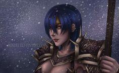 Warrior by Nindei on DeviantArt Deviantart, Gallery, Anime, Anime Shows, Anime Music, Animation, Anima And Animus