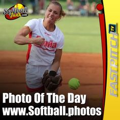 Photo Of The Day  Submit your photos at http://Softball.Photos/  Sponsored by http://SoftballJunk.com/  Look at my magazine http://FastpitchMagazine.com/  Join the player search at http://Fastpitch.directory/  Show your support http://Fastpitch.TV/Backers   LINKS OF INTEREST  http://Fastpitch.TV/Store  http://Fastpitch.TV/Instagram http://Fastpitch.TV/Facebook http://Fastpitch.TV/Newsletter  http://Fastpitch.TV/Books