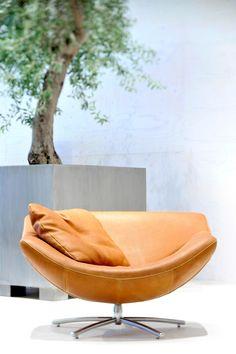 Gigi armchair by Label  Designed by: GERARD VAN DEN BERG