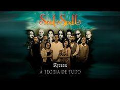 SOULSPELL METAL OPERA | A TEORIA DE TUDO (Ayreon's Tribute)