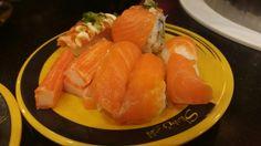 #shushi #shabushi #japanisfood