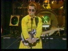 """Devo - Live In Japan 5-28-79 (Part 1) - Intro, """"Secret Agent Man,"""" """"Satisfaction,"""" """"Too Much Paranoia"""" - There something poetic about seeing Devo in Japan."""