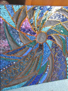 playing with mosaics by kat gottke katgottke@gmail.com