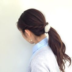 hairaccessory STYLISH