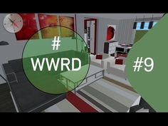 Designing a Living Room with Vaulted Ceilings | #WWRD 9 | Interior Design