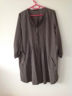 ZARA Robes mi-longues http://www.videdressing.com/robes-mi-longues/zara/p-3625651.html?&utm_medium=social_network&utm_campaign=FR_femme_vetements_robes_3625651
