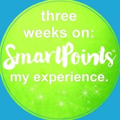 Review Of Points Plus Weight Watcher Program