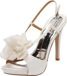 71 Beste Bridal scarpe images images images on Pinterest   Bride scarpe flats, Bhs   63df68