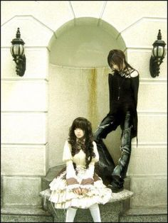 Lolita and Visual Kei Forest Fairy, Photo Dump, Cybergoth, Visual Kei, Gyaru, Yohji Yamamoto, Gothic Lolita, Ethereal, Grunge