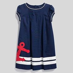 e323a60b6c84 I can't wait to have kids so I can buy cute little outfits like · Tommy  Hilfiger KidsAnchor DressChildrens ...