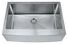 10 Affordable Kitchen Sinks!