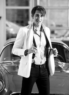 Lee Pace bb