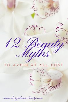 Tools skin care 12 Beauty Myths That You May Have Believed 12 Beauty Myths You Can Believe Beauty Myth, Beauty Care, Diy Beauty, Beauty Makeup, Beauty Tips, Believe, Makeup Tutorial Foundation, Spring Nail Art, Makeup Tools