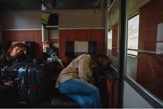 Interrail Reise durch das südliche Europa - Global Pass - Geschichten von unterwegs-8