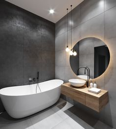 Beautiful master bathroom decor some ideas. Modern Farmhouse, Rustic Modern, Classic, light and airy master bathroom design tips. Bathroom makeover suggestions and master bathroom remodel a few ideas. Bathroom Layout, Modern Bathroom Design, Bathroom Interior Design, Bathroom Cabinets, Bathroom Ideas, Modern Design, Bathroom Vanities, Bathroom Organization, Bathroom Designs