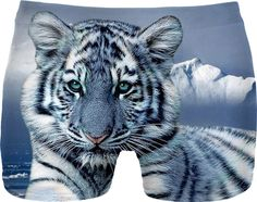 Check out my new product https://www.rageon.com/products/blue-white-tiger-men-underwear on RageOn!