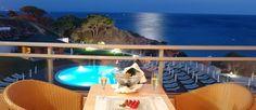 Luxury health tourism in Turkey.
