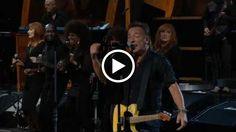 Tom MacDonald - Google+ - Bruce Springsteen w. Sam Moore - Hold On... / Soul Man…