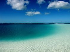 playa sirena cayo largo cuba by GiovanniCalabrese