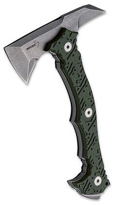 Boker Plus Chicken Hawk Tactical Tomahawk Axe