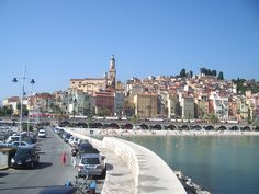 18 Things to do in Menton, France: A Complete List - Cannes Estate Stuff To Do, Things To Do, French Riviera, Cannes, France, City, Things To Make, Cities, French