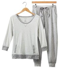 Warm, cute PJ pants.  I don't like cheesy characters.  I do like elastic at the ankle!