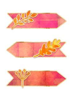 Nuskina: Imprimibles gratis para tus manualidades, diseños, collages...