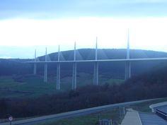le Viaduc de Milhau