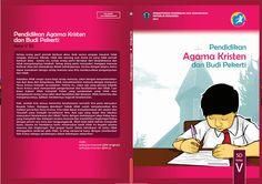 Download Gratis Buku Siswa Pendidikan Agama Kristen dan Budi Pekerti Kelas 5 SD Kurikulum 2013 Format PDF
