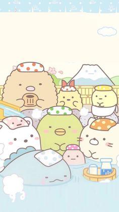 Kawaii Home Decor – Home Pin Decor Kawaii Doodles, Cute Kawaii Drawings, Kawaii Chibi, Kawaii Art, Sanrio Wallpaper, Kawaii Wallpaper, Iphone Wallpaper, Sumiko Gurashi, Kawaii Background