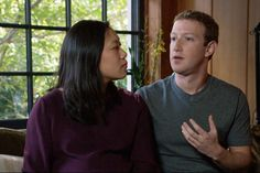 Zuckerbergs Philanthropy Uses L.L.C. for More Control The Chan Zuckerberg Initiative founded by Mark Zuckerberg and his wife Dr. Priscilla Chan is structured as a limited liability company which will give the couple more flexibility in their giving. Technology Philanthropy Corporations