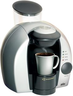 Braun coffee maker -which is good?  On Coffee Makers