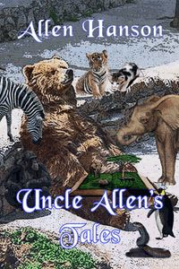 Uncle Allen's Tales is a collection of fables, each with a moral. Journey through life's dilemmas with the colorful animals that race, waddle, and leap through Colorful Animals, Reading, Books, Movies, Movie Posters, Life, Libros, Films, Book