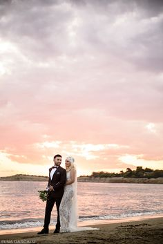 Destination Wedding - Glyfada, Greece - Beach Wedding Photography Glyfada Greece, Beach Wedding Photography, Destination Wedding, Couple Photos, Couples, Couple Shots, Beach Wedding Photos, Destination Weddings, Couple Photography