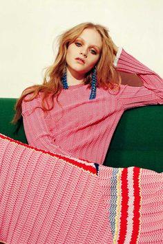 TatiTati Style ☆       Paper Magazine