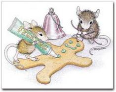 """8 Versed Christmas Cards/8 Env"", Stock #: C51V, from House-Mouse Designs®. This item was recently purchased off from our web site, www.house-mouse.com. Click on the image to see more information."