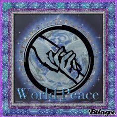 World Peace Challenge