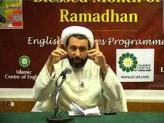 Understanding the Qur'an, Lesson Seven (7/14) by Sheikh Dr Shomali, Mont...