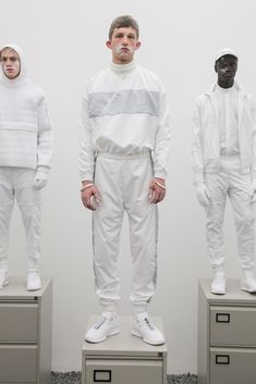 Five streetwear fashion labels