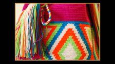 Wayuu Mochila Bags.